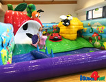 Little Bugs play centre