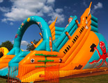 Shipwrecked slide